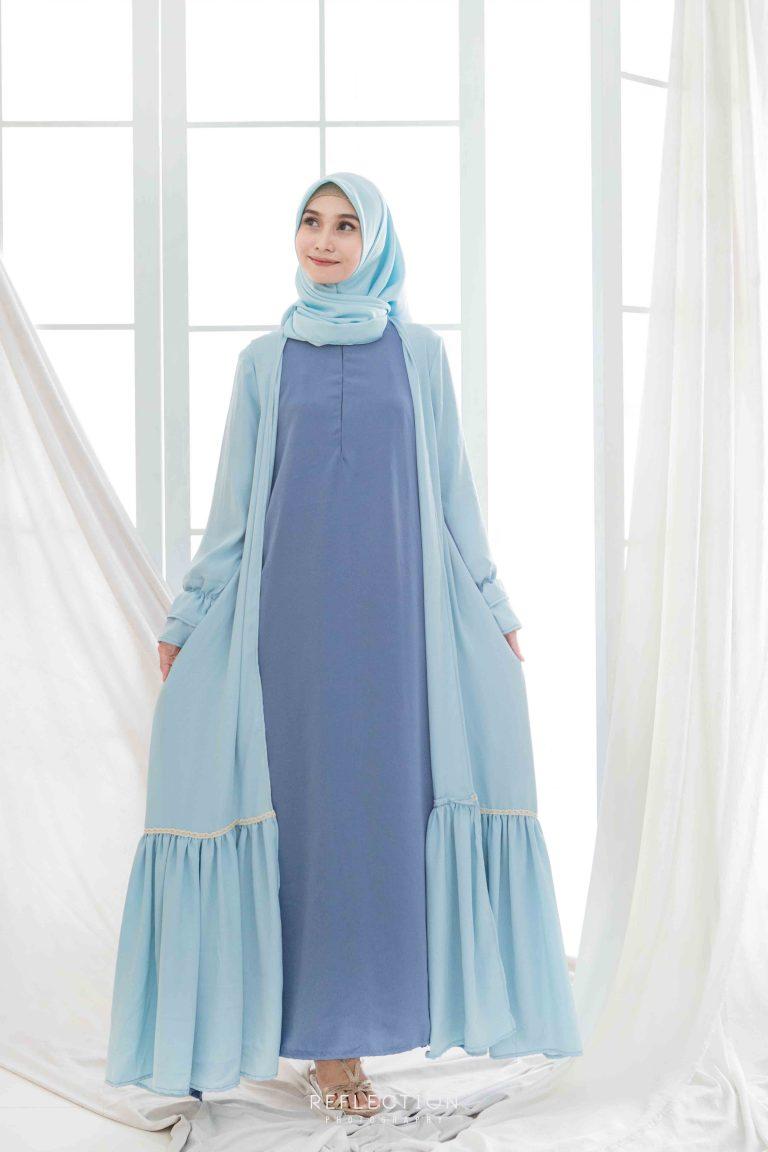 fashion busana muslimah