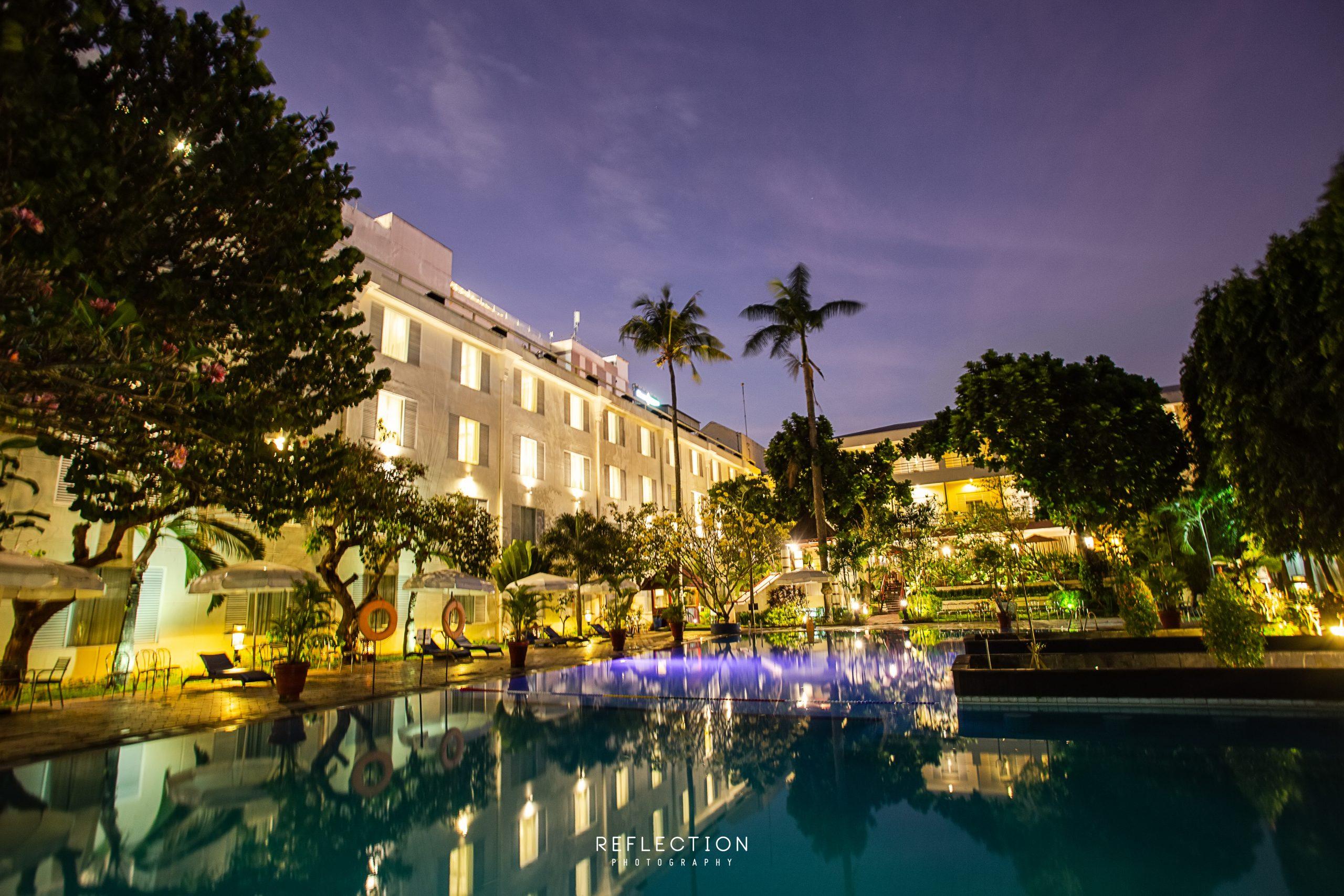 Hotel Sample