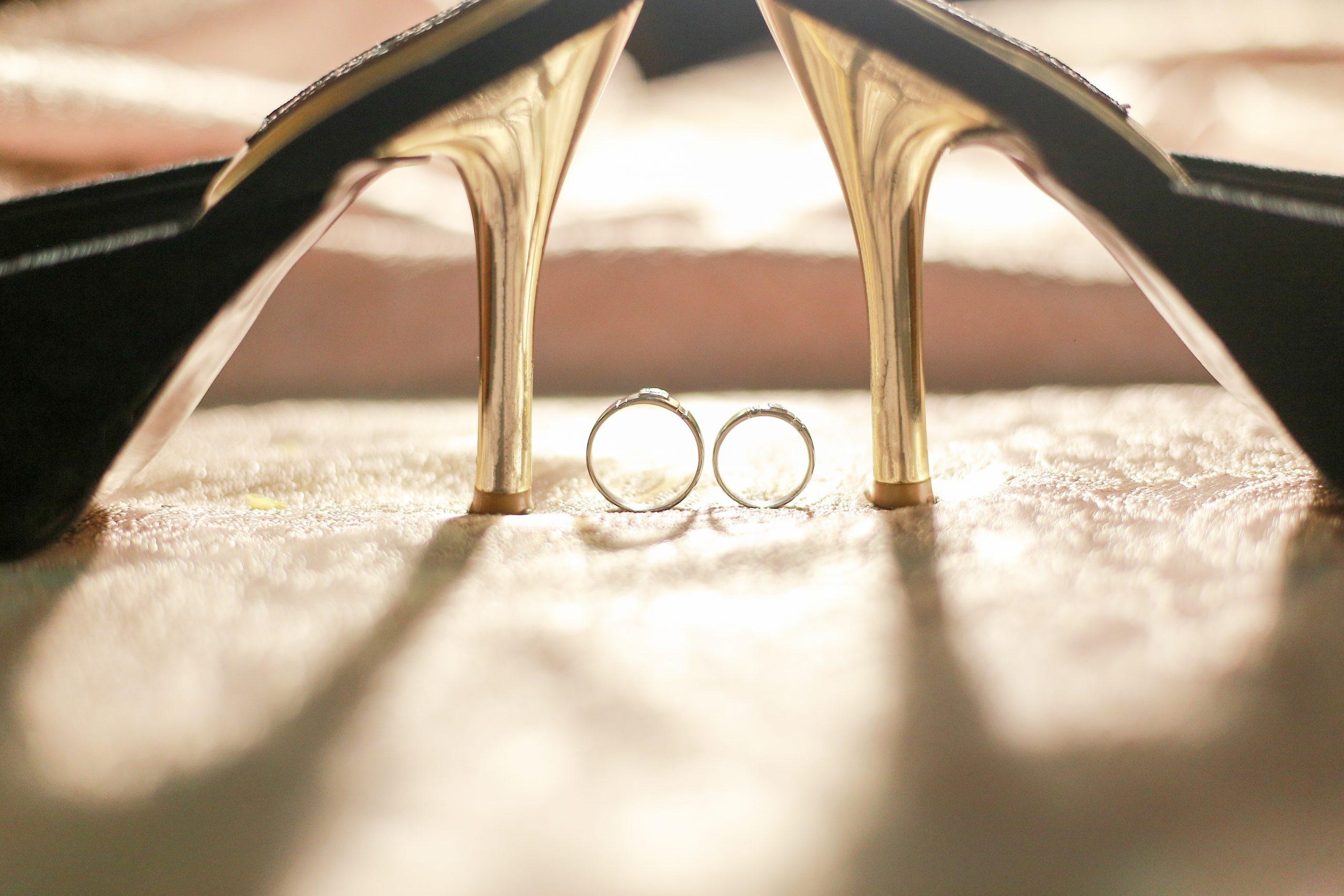 Cincin Perkawinan