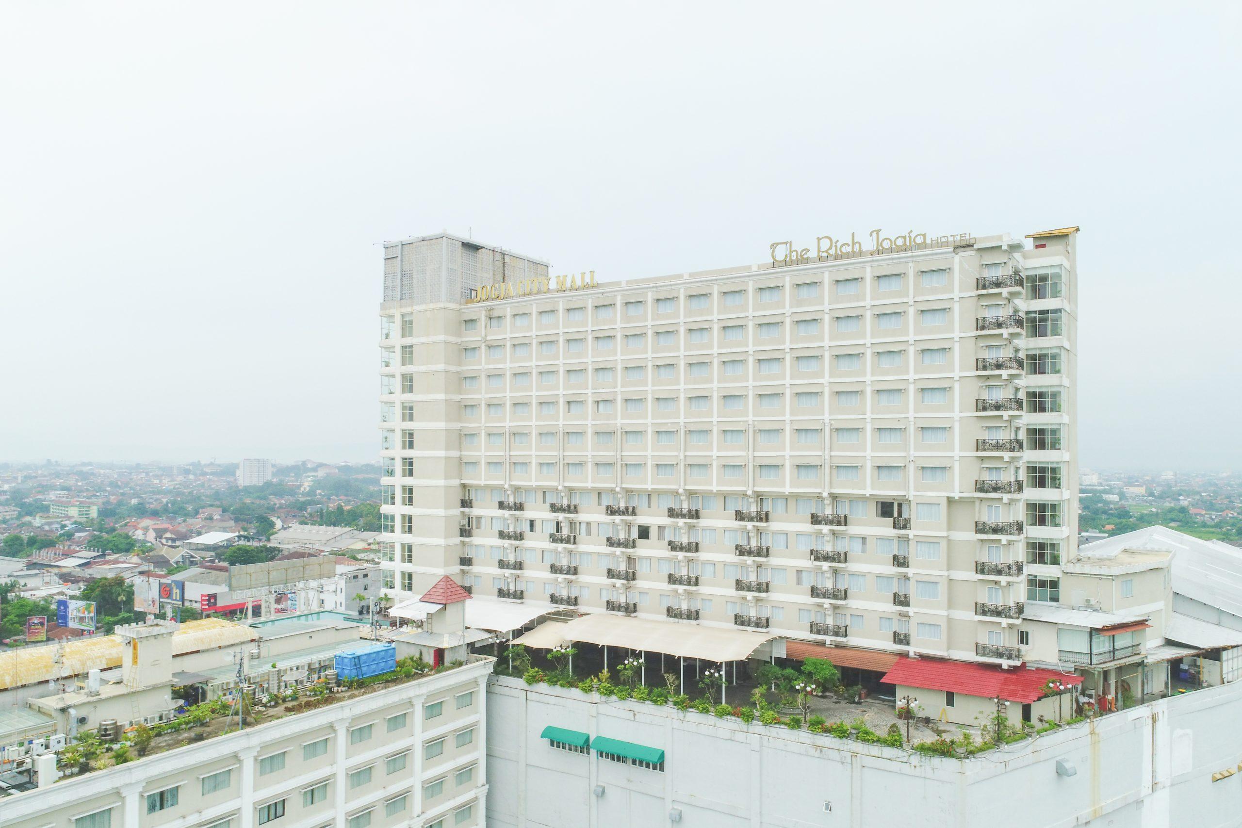 Gedung Hotel